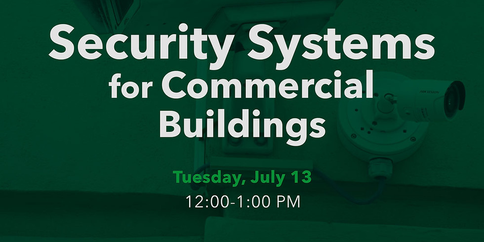 Commercial Committee Virtual Lunch & Learn