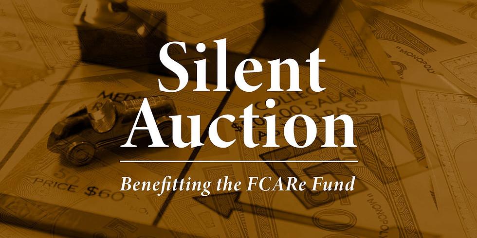 FCARe Silent Auction
