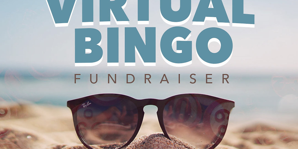 Summer Kickoff Virtual Bingo