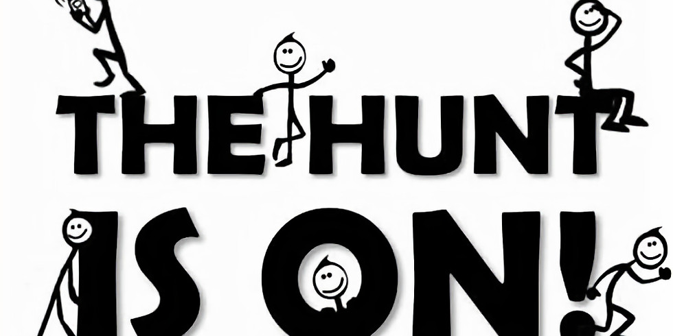 The Hunt - A MFC Virtual Event 3/27