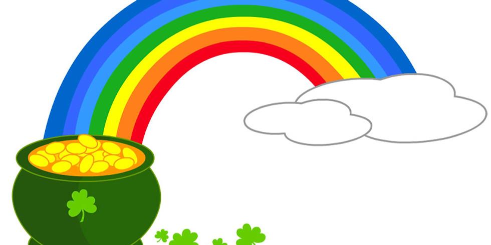 St. Patrick's Day 5K Run/Walk & Kids Clover Run