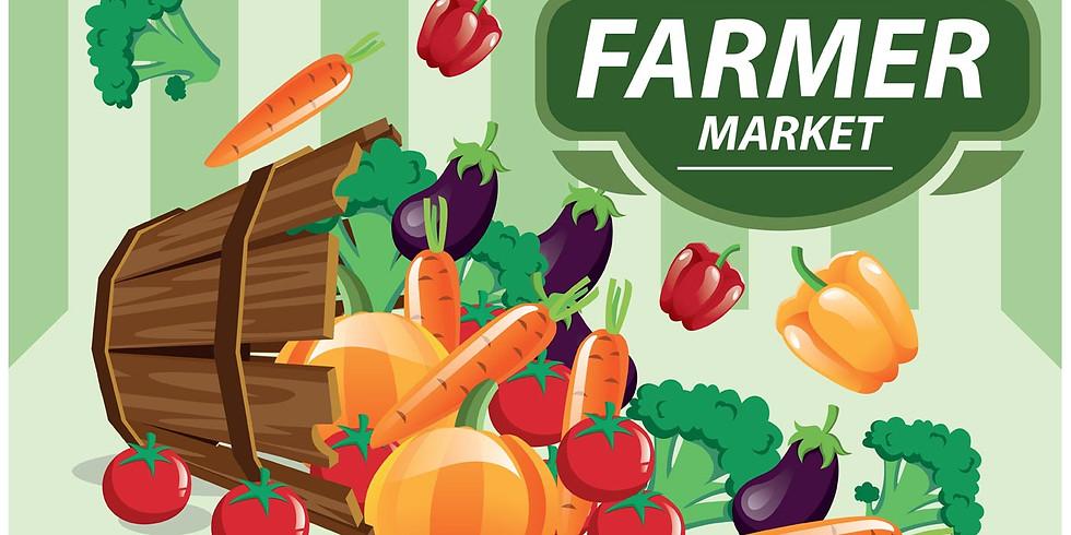 MFC Farmer's Market