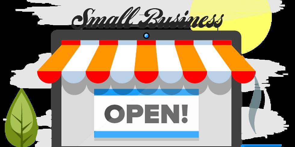 Small Business Spotlight Saturday