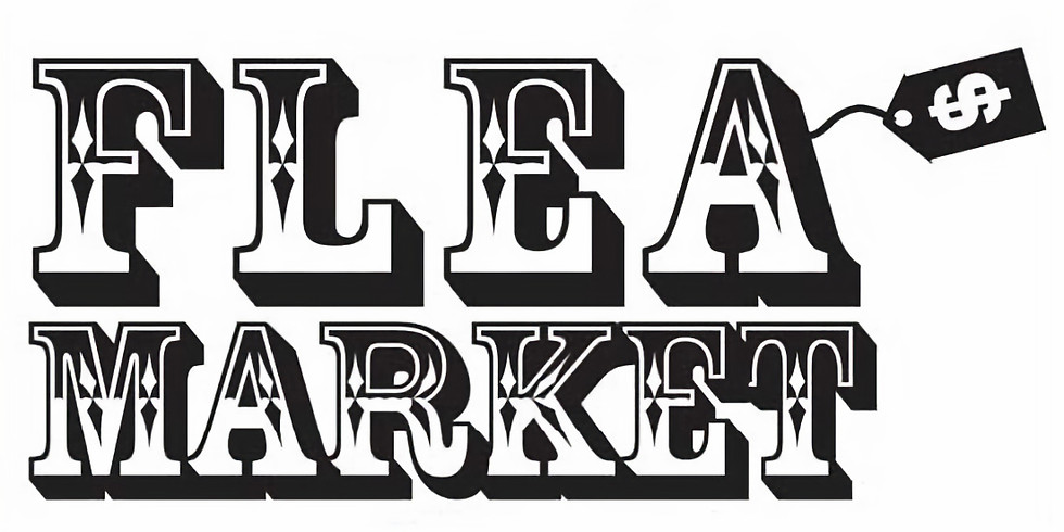 April Flea Market