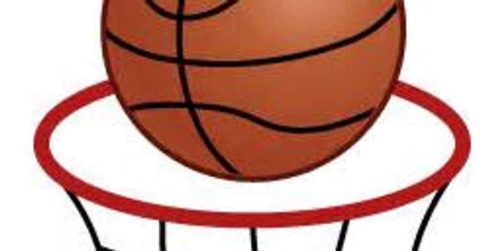 Rob Kezmarsky's Heart & Desire Basketball Camp
