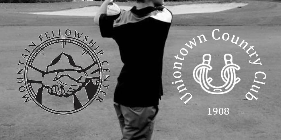 MFC Golf Scramble