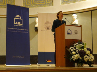 Anne Applebaum Dialogues on Democracy