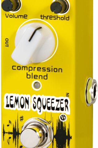 Xvive Lemon Squeezer Compressor