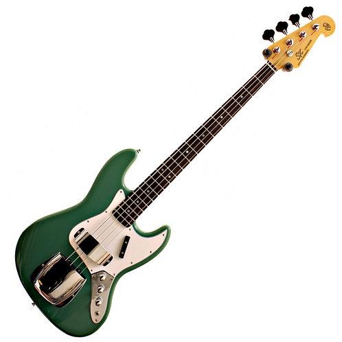 SX Vintage J Bass