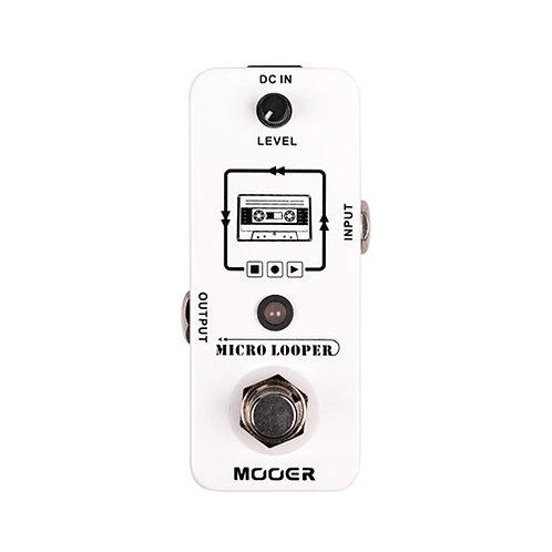Mooer MML1 Micro Looper