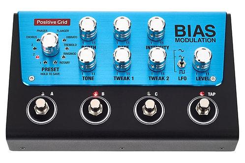 Bias Modulation Pro
