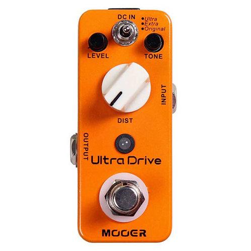 Mooer MDS4 Ultra Drive MK2