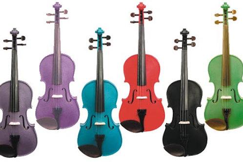 Stentor Harlequin Violin Outfits