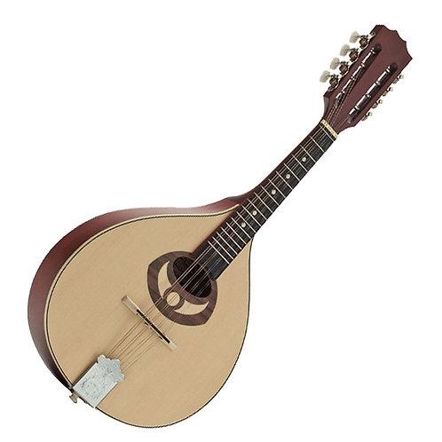 Ozark 2001 Flatback Mandolin
