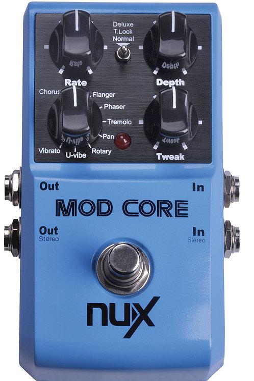 NUX Mod Core Modulation