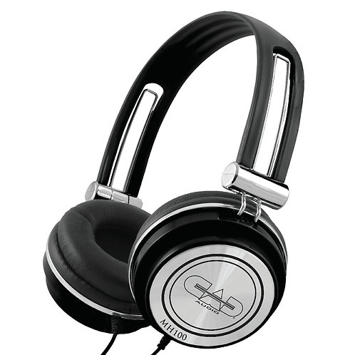 CAD Audio MH100 Headphones - Black