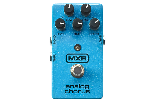 MXR Analog Chorus