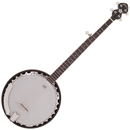 Pilgrim Progress 5 String G Banjo