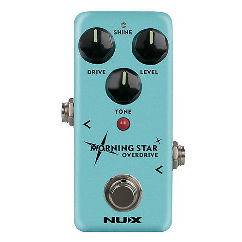 NUX Morning Star Overdrive