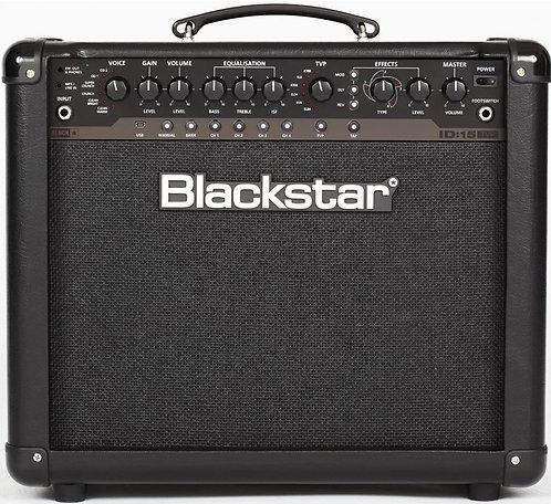 Blackstar ID:15 TVP