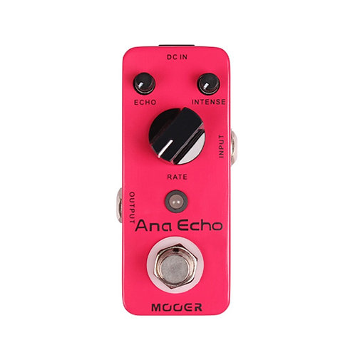 Mooer MAD1 Analogue Echo
