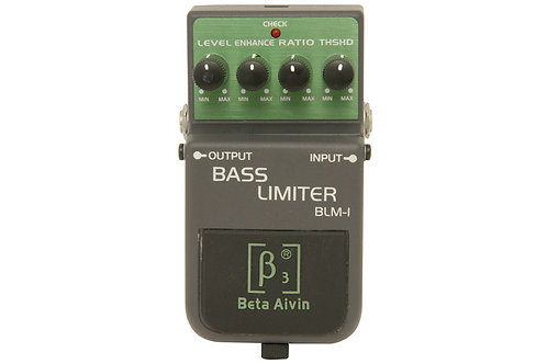 Beta Aivin BLM-1 Bass Limiter