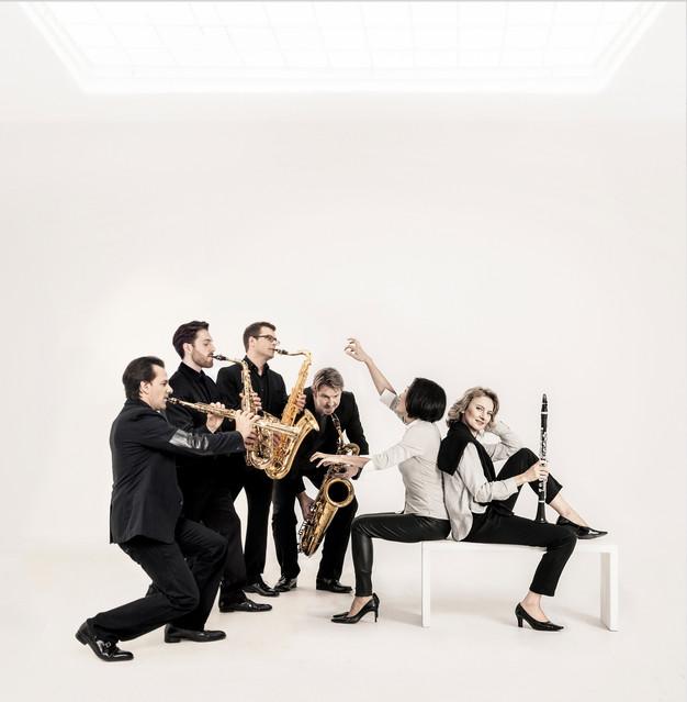 Alliage Quintett mit Sabine Meyer