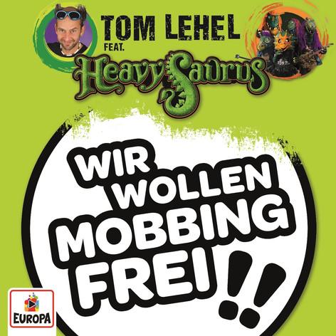 Tom Lehel und Heavysaurus