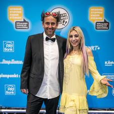 Tom Lehel und Chany Dakota