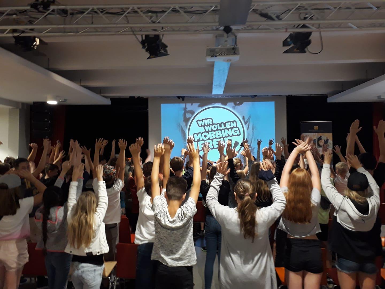 Grundschule Ribnitz-Damgarten 2020