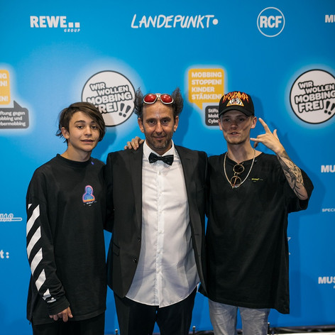 Bars and Melody mit Tom Lehel