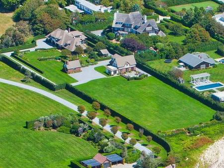 Historical Hamptons: 7 Surprising Facts About the Hamptons