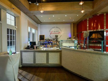 Local Businesses: Baranda