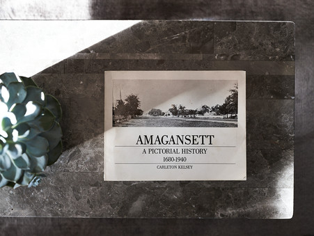 Historical Hamptons: A Brief History of Amagansett