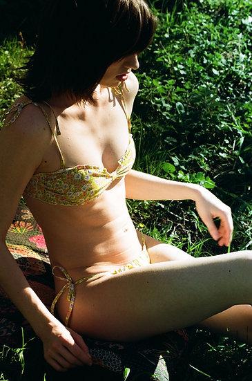 Bikini Coton SUZANE