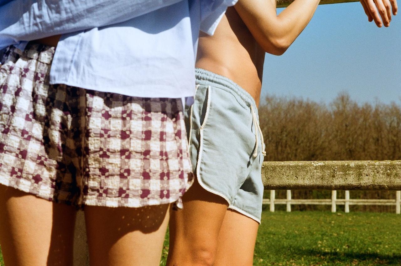 La_Partisienne-Shorts-Homme-Femme-Summer