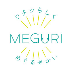 MEGURI LOGO