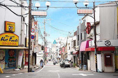 曽根駅から徒歩2分|リフレクソロジー専門店|ponparan|大阪