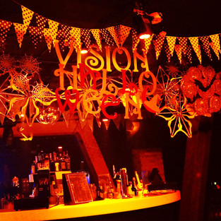 VISION tokyo Halloween Party