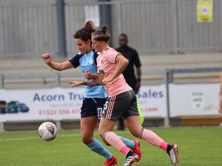 Reflection on the season start as the Lionesses turns their focus to Crystal Palace