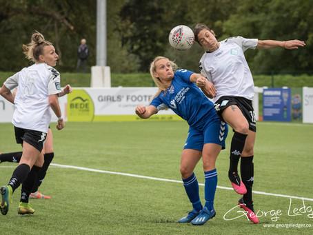 Wildcats defence frustrate Lionesses: Durham 1-0 London City Lionesses