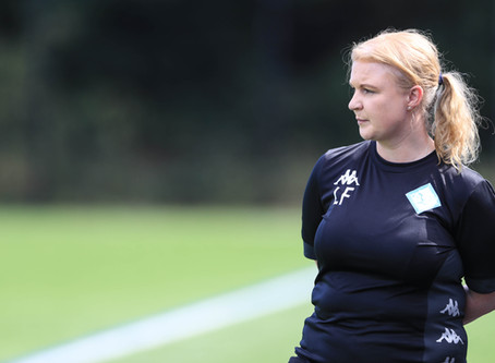 LONDON CITY LIONESSESS STATEMENT: HEAD COACH, LISA FALLON