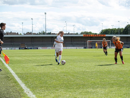 Kemppi, Ayisi, Cowan, Balfour and Short retained by London City Lionesses