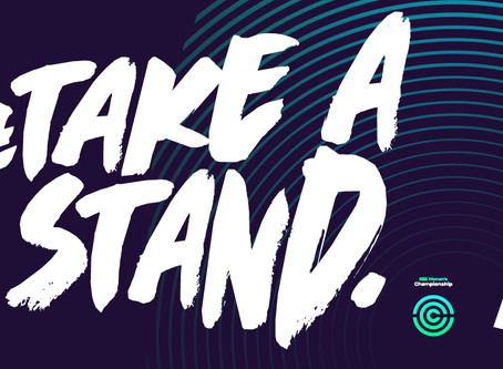 London City Lionesses pledge support for Kick It Out's #TakeAStand campaign