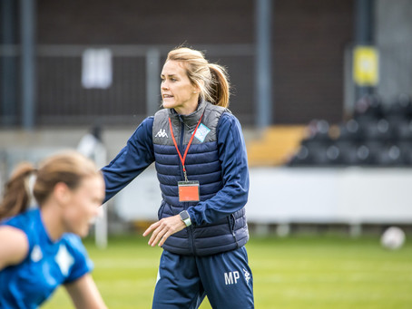 MELISSA PHILLIPS APPOINTED NEW LONDON CITY LIONESSES HEAD COACH