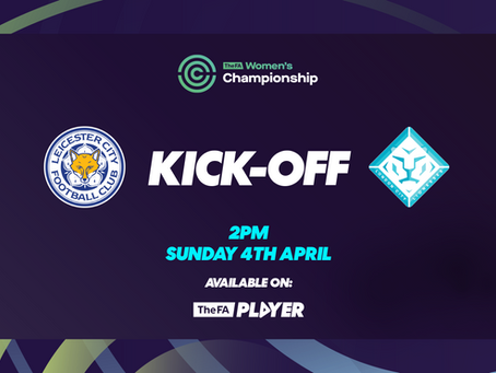 London City Lionesses Look For Second Win Against Leicester