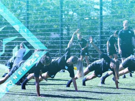 FINAL TRIAL DATE to decide LCL U18's & Development squads