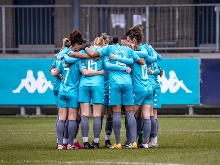 London City Lionesses joins English football in social media boycott