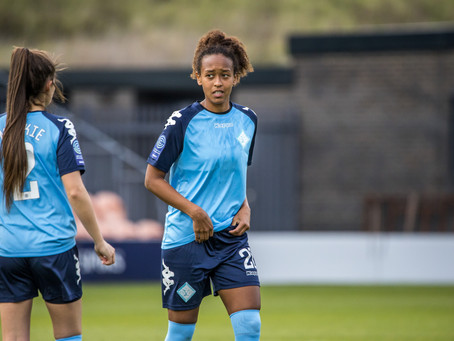 Primus ready to use experience in America to inspire the Lionesses