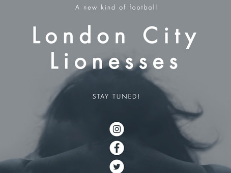 FA Women's Football Board Confirm Licence For London City Lionesses